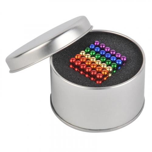Neocube (неокуб) 216 5 мм цветной