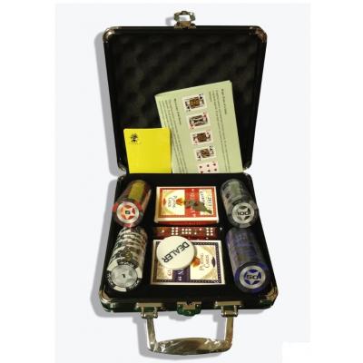 Покерный набор STARS 100
