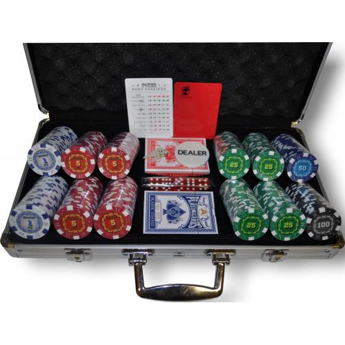 Покерный набор RussianPro 300