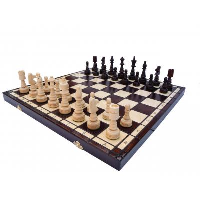 Шахматы Елочка