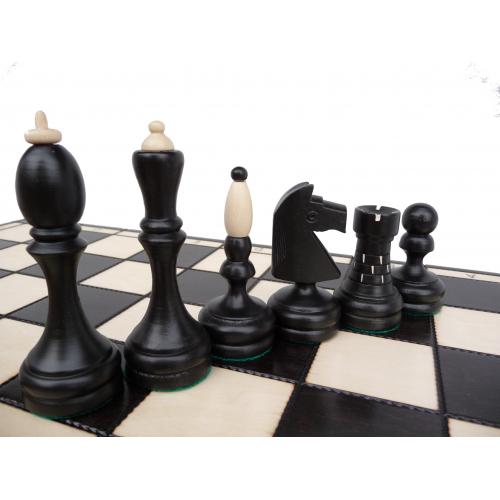 Шахматы № 127