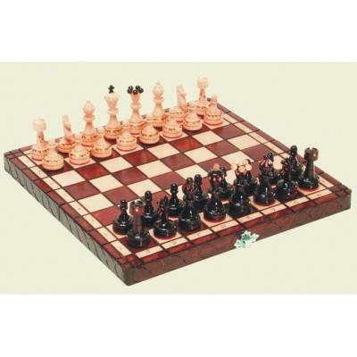 Шахматы № 134А