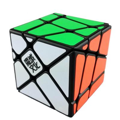 Крейзи фишер куб