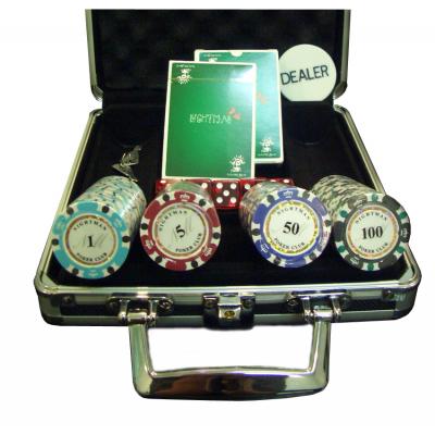 Покерный набор NIGHTMAN 100