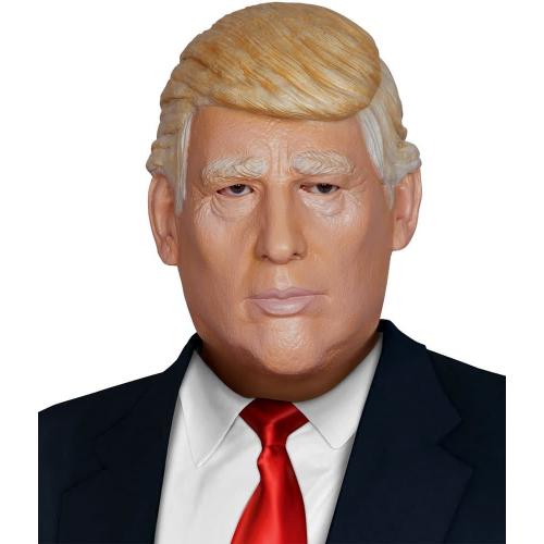 Маска Трамп ( trump )