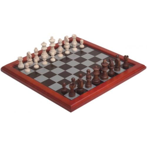 Шахматы Lingle