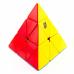Головоломка пирамидка YULONG pyraminx