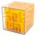 MAZE MONEY BOX PUZZLES