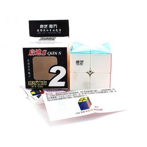 (2x2x2) Qiyi QiDi 2x2