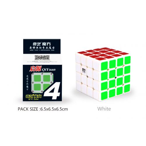 (4x4x4) Qiyi QiYuan 4x4