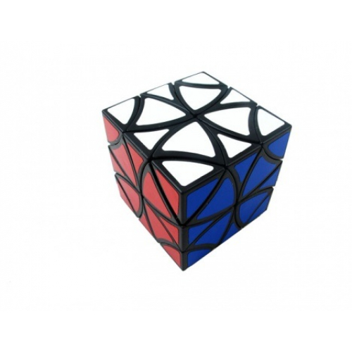 butterfly Curvy Copter Cube