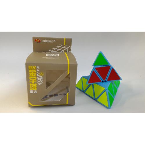 Головоломка пирамидка Guanlong pyraminx