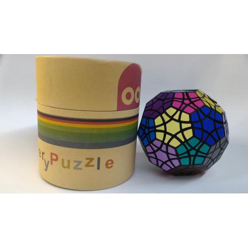 Головоломка VeryPuzzle New Tuttminx v5