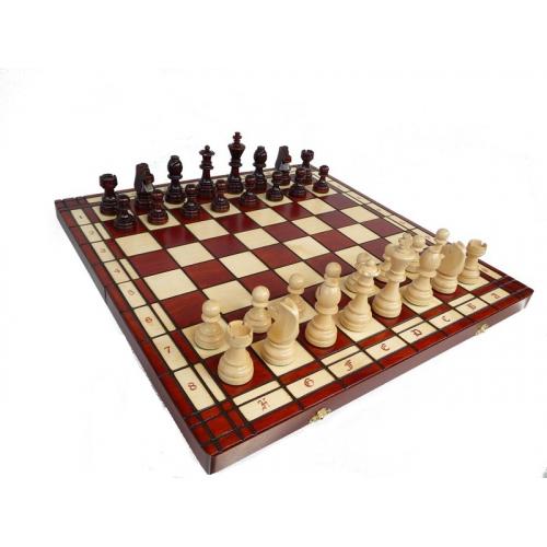 Шахматы Турнирные N8
