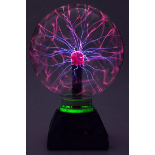 Плазменный шар ( светильник тесла )