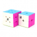 Набор кубиков MoYu YJ 2+3 set