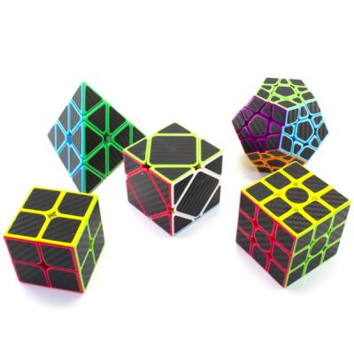 Набор кубиков Z-CUBE CARBON