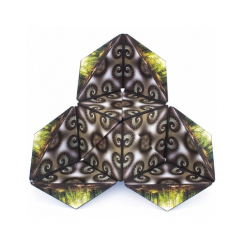 Головоломка Euclidean Cube