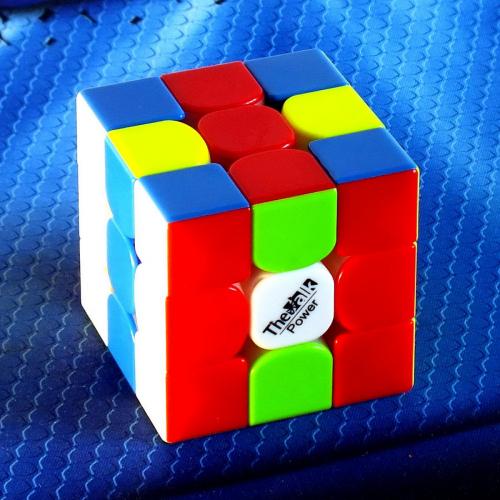 Кубик Valk 3 power