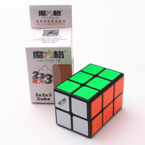 Кубоид 2X2X3