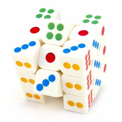 Кубик MoYu 3x3 Dice Cube