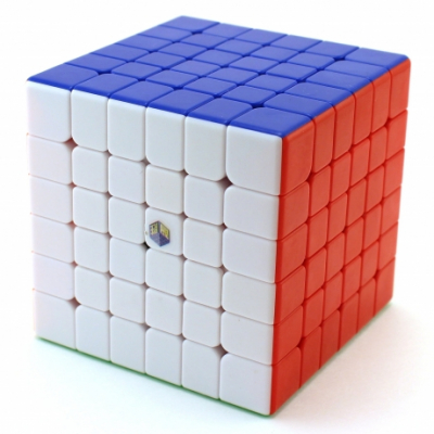 Кубик YuXin 6x6x6 Little Magic