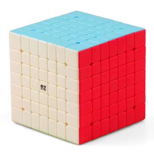 Кубик QiYi (MofangGe) 7x7x7 QiXing S