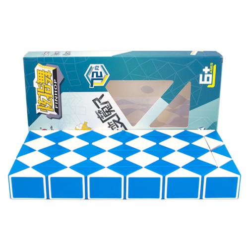 Змейка Рубика MoYu (72 блока)