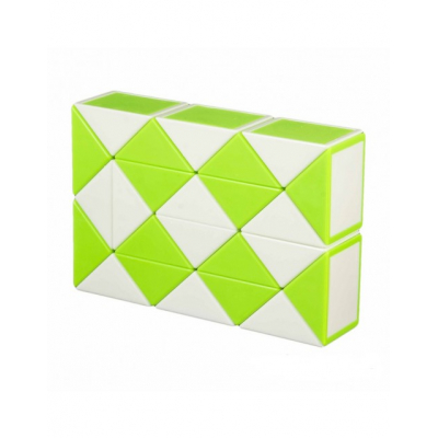 Змейка Рубика MoYu (24 блока)