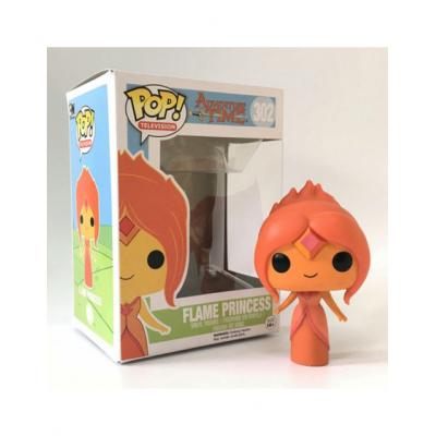 Фигурка Funko Adventure Time Flame-Princess