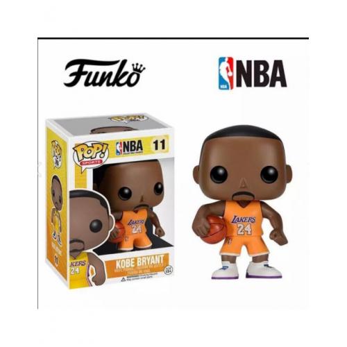 Фигурка Funko Kobe Bryant NBA