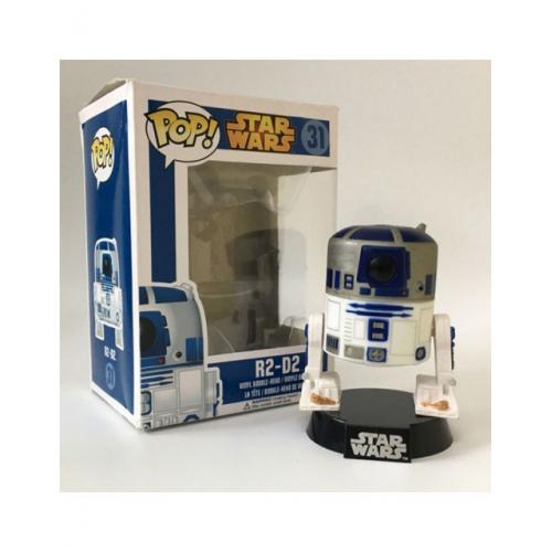 Фигурка Funko R2-D2 Star Wars