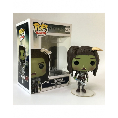 Фигурка Funko World Of Warcraft Garona