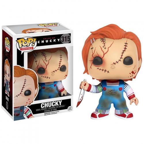 Фигурка Funko Chucky (Чаки)