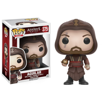 Фигурка Funko Assassins Creed Aguilar
