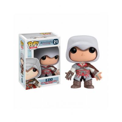 Фигурка Funko Assassins Creed II Ezio