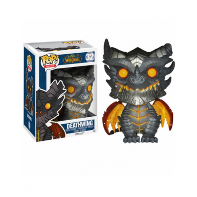 Фигурка Funko World of Warcraft Deathwing