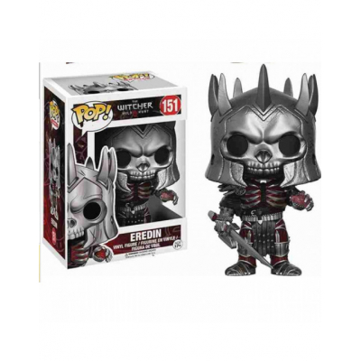 Фигурка Funko The Witcher 3 Wild Hunt Figure Eredin