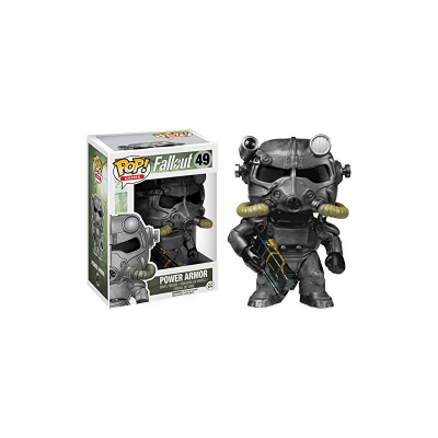 Фигурка Funko Fallout - Power Armor