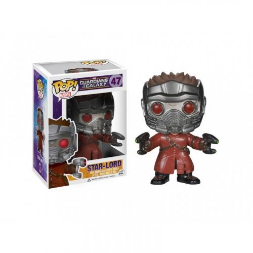 Фигурка Funko The Guardians of the Galaxy Star Lord