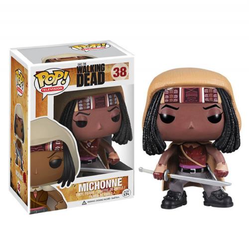 Фигурка Funko The Walking Dead: Michonne