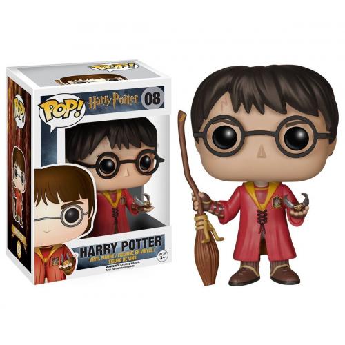 Фигурка Funko Гарри Поттер Квиддич (Harry Potter Quidditch)