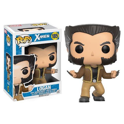 Фигурка Funko Росомаха Логан (Wolverine Logan)