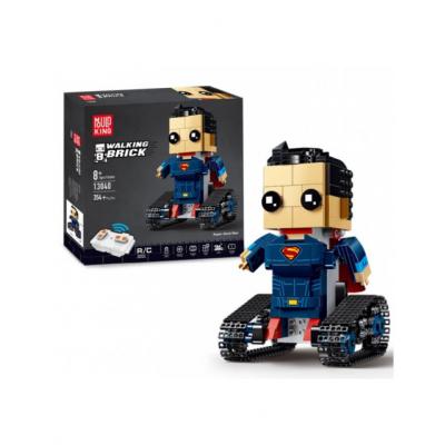 Конструктор MOULD KING Super Man Супермен