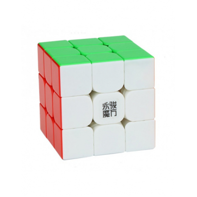 Кубик YongJun YuLong V2 M 3x3x3 Magnetic