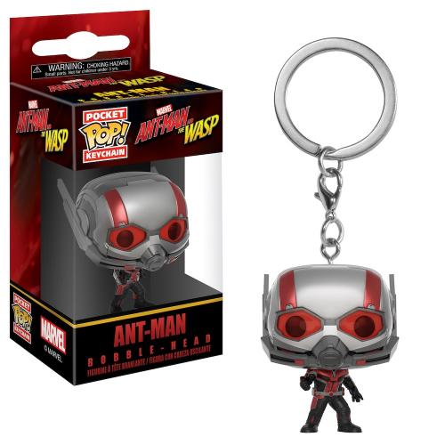Брелок Funko Человек-муравей брелок (Ant-Man)