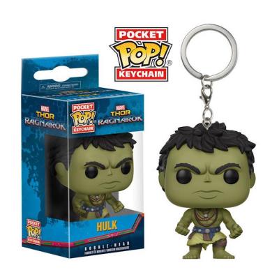 Брелок Funko Халк (Hulk)