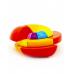 Головоломка FanXin Rainbow Nautilus