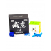 Кубик MoYu 3x3 WeiLong GTS V3 LM