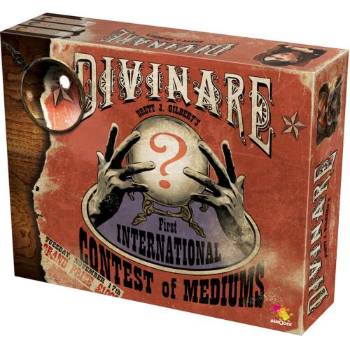 Настольная игра Предсказание (Divinare)